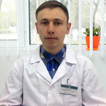 Баладыга Дмитрий Васильевич